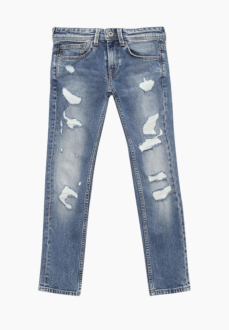 Джинсы для мальчиков Pepe Jeans (Пепе Джинс) PB200738