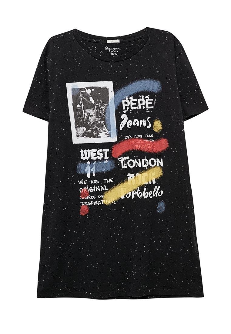 Футболка с коротким рукавом Pepe Jeans (Пепе Джинс) PB501462