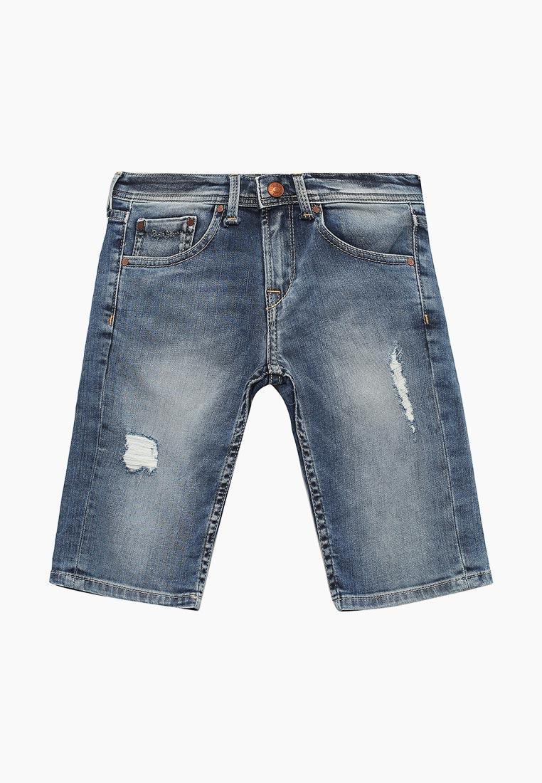 Шорты для мальчиков Pepe Jeans (Пепе Джинс) PB800329RJ7