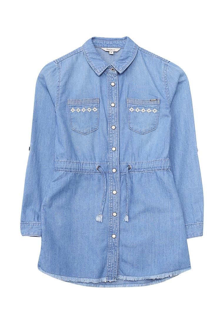 Повседневное платье Pepe Jeans (Пепе Джинс) PG950806