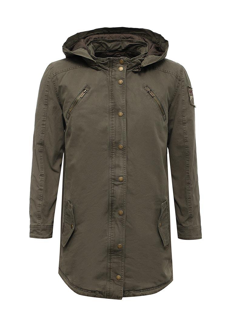 Утепленная куртка Pepe Jeans (Пепе Джинс) PG400582