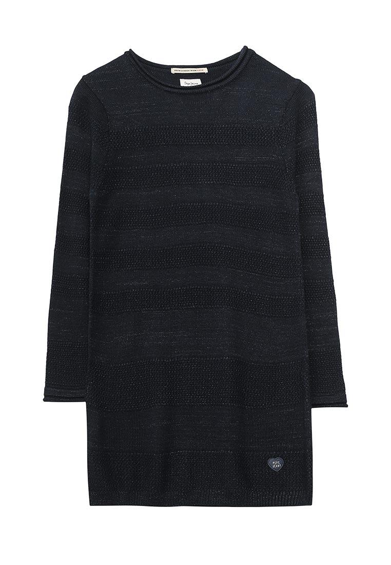 Повседневное платье Pepe Jeans (Пепе Джинс) PG950869