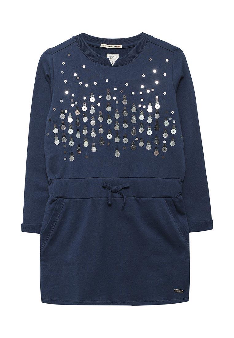Повседневное платье Pepe Jeans (Пепе Джинс) PG950865