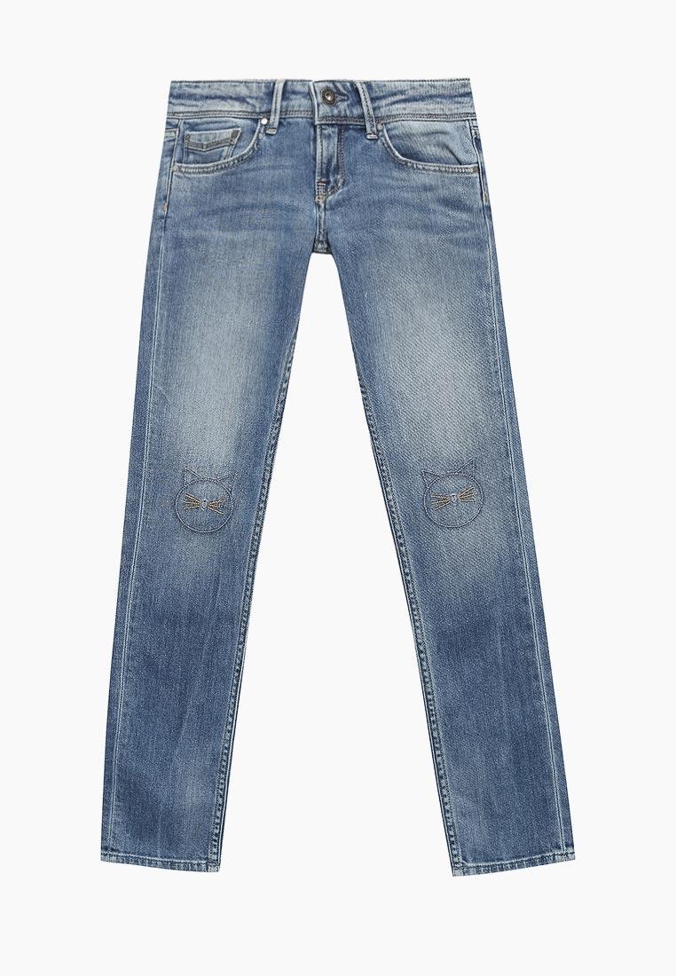Джеггинсы Pepe Jeans (Пепе Джинс) PG200733