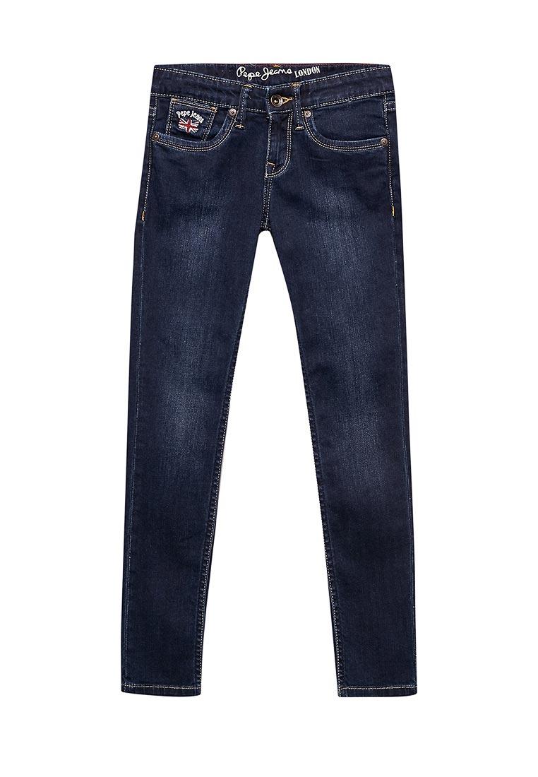 Джеггинсы для девочек Pepe Jeans PG200491P46