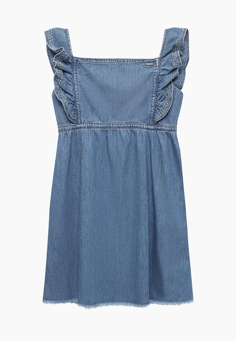 Повседневное платье Pepe Jeans (Пепе Джинс) PG950918