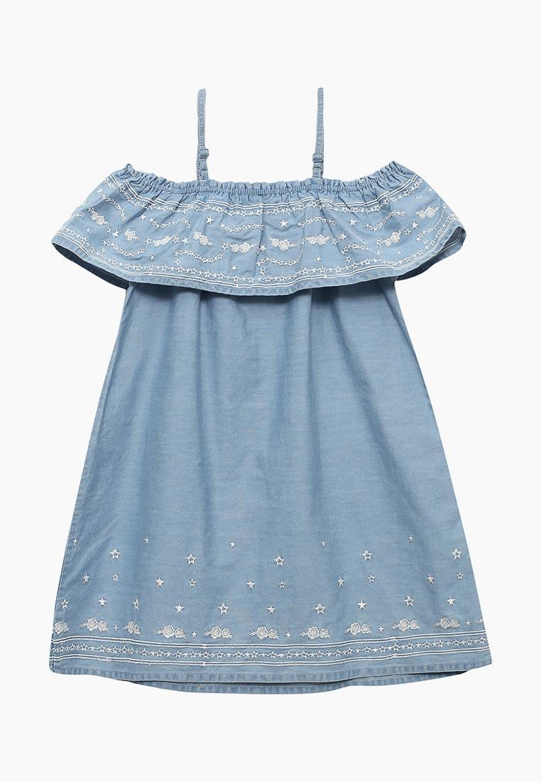 Повседневное платье Pepe Jeans (Пепе Джинс) PG950904