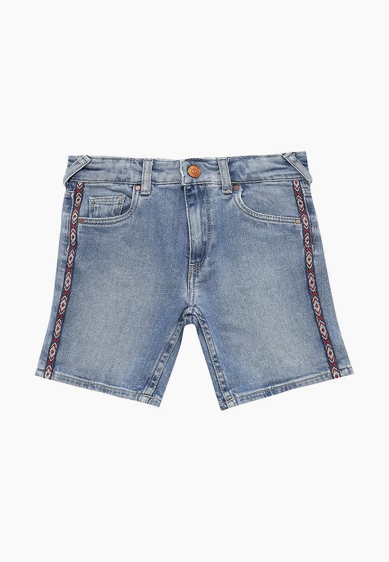 Шорты для девочек Pepe Jeans (Пепе Джинс) PG800431: изображение 1
