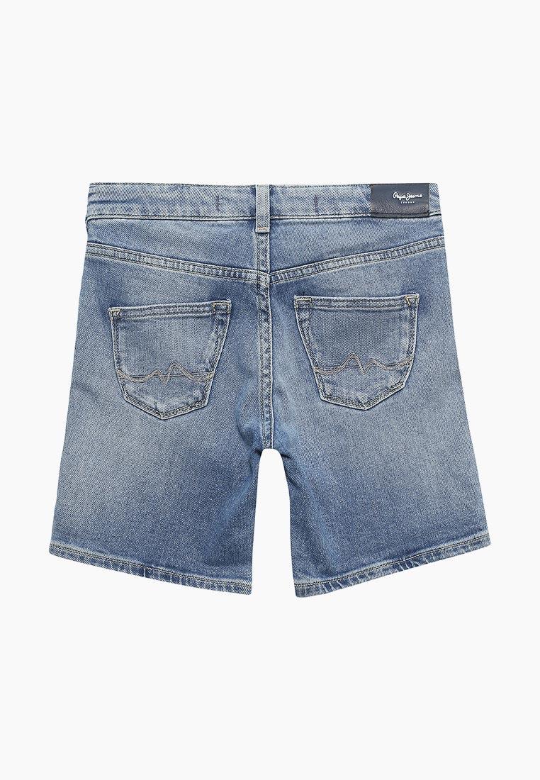 Шорты для девочек Pepe Jeans (Пепе Джинс) PG800431: изображение 2
