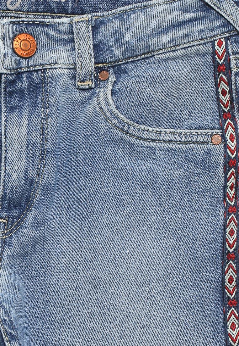 Шорты для девочек Pepe Jeans (Пепе Джинс) PG800431: изображение 3