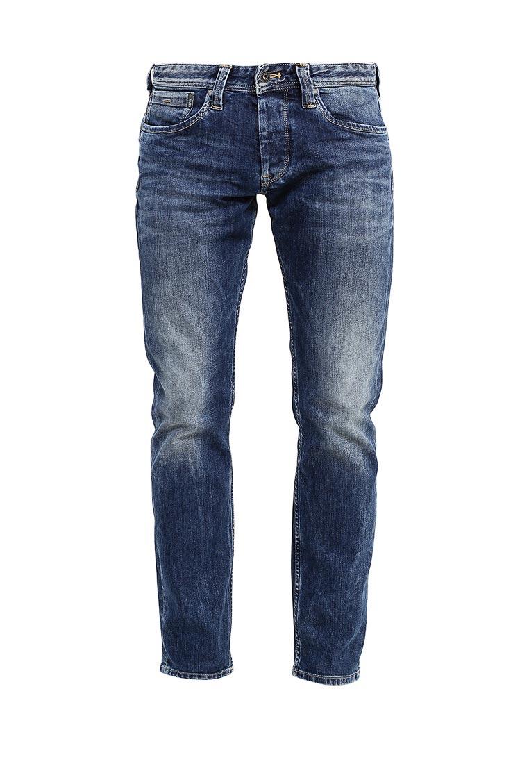Мужские прямые джинсы Pepe Jeans (Пепе Джинс) PM200124Z234