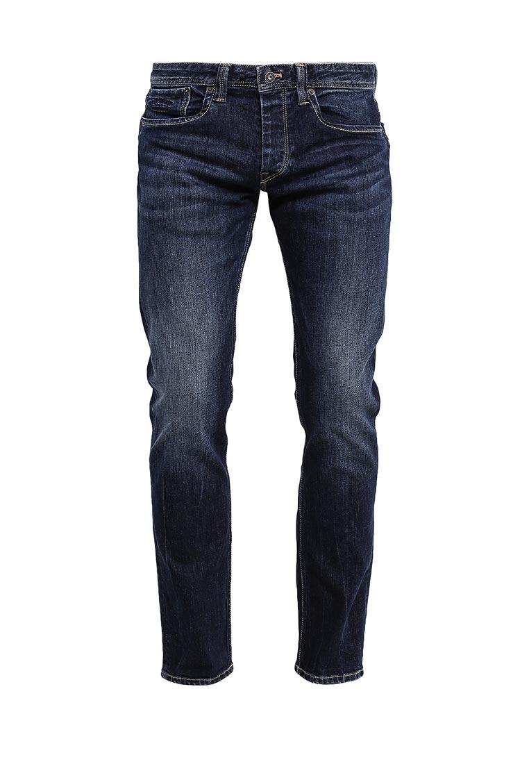Мужские прямые джинсы Pepe Jeans (Пепе Джинс) .PM200124Z454