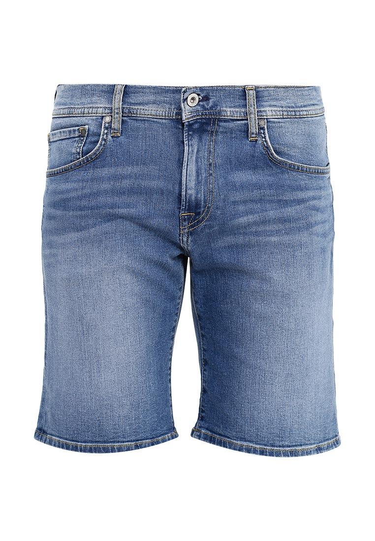 Мужские повседневные шорты Pepe Jeans (Пепе Джинс) PM800272H73
