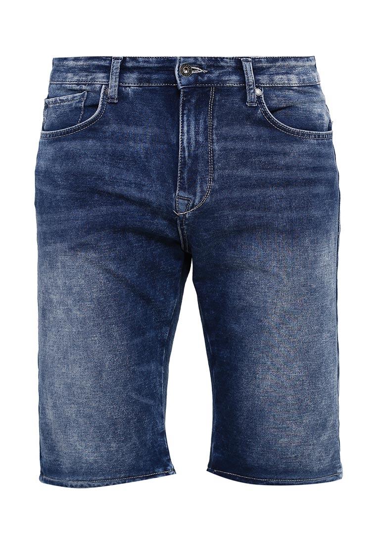 Мужские повседневные шорты Pepe Jeans (Пепе Джинс) PM800491