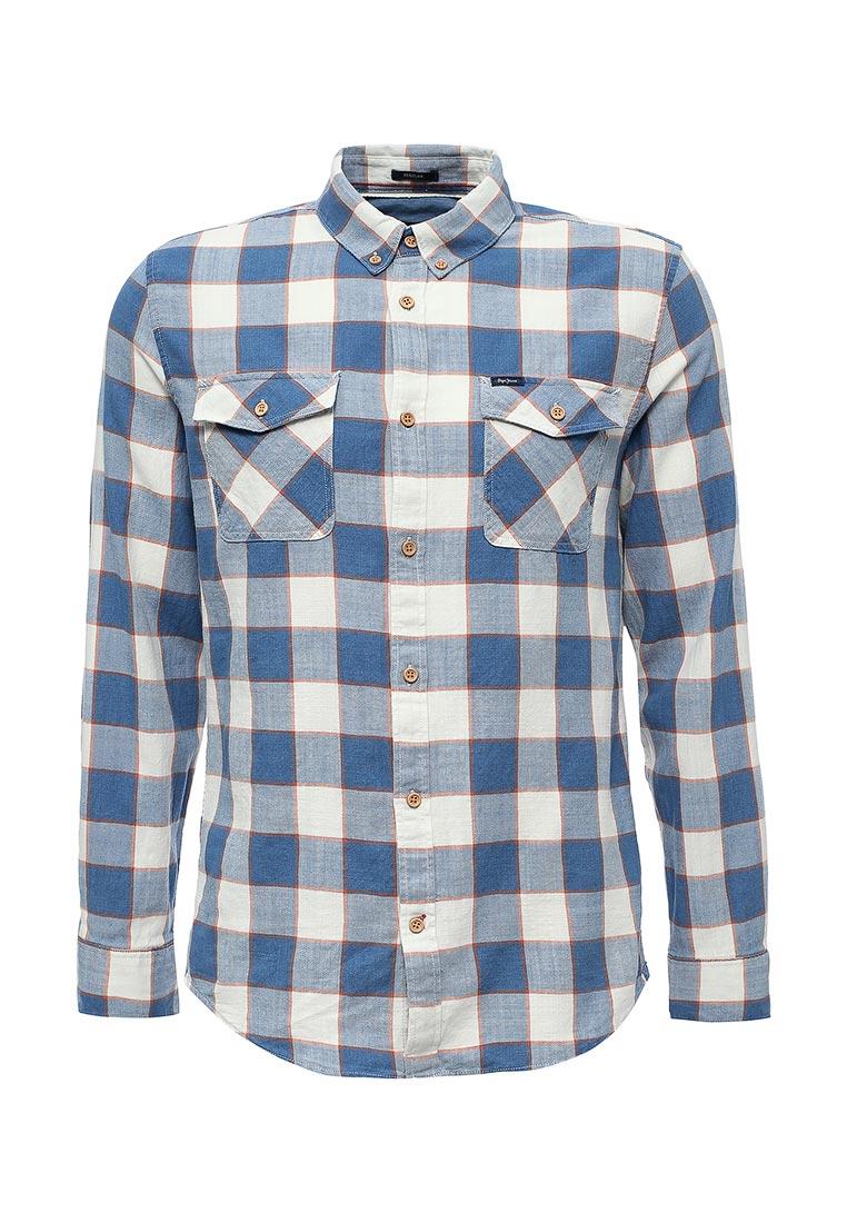 Рубашка с длинным рукавом Pepe Jeans (Пепе Джинс) PM302931