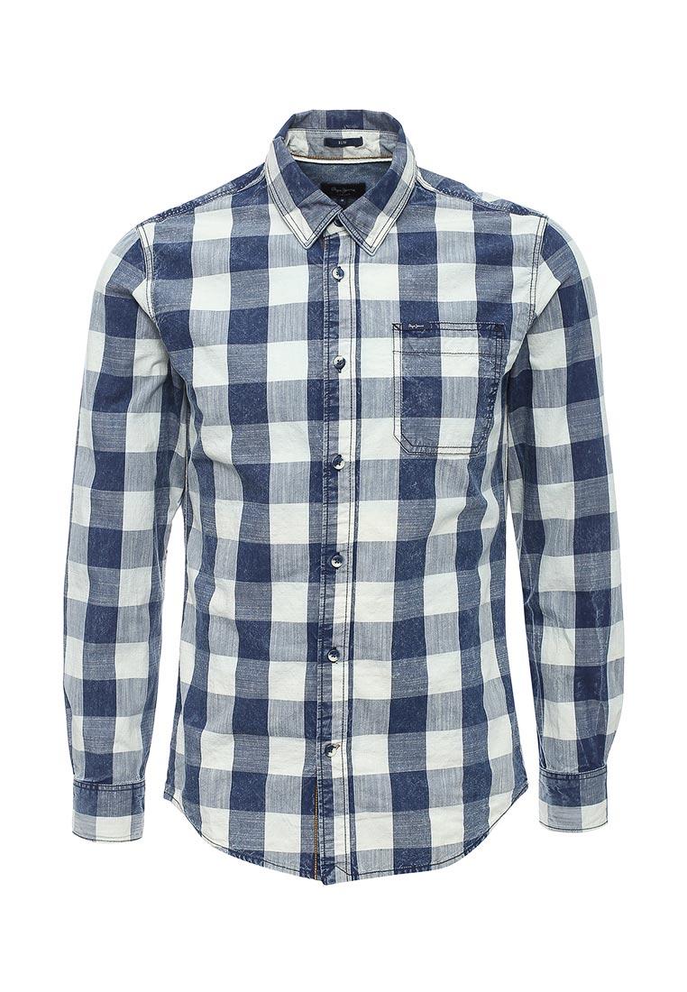 Рубашка с длинным рукавом Pepe Jeans (Пепе Джинс) PM302886