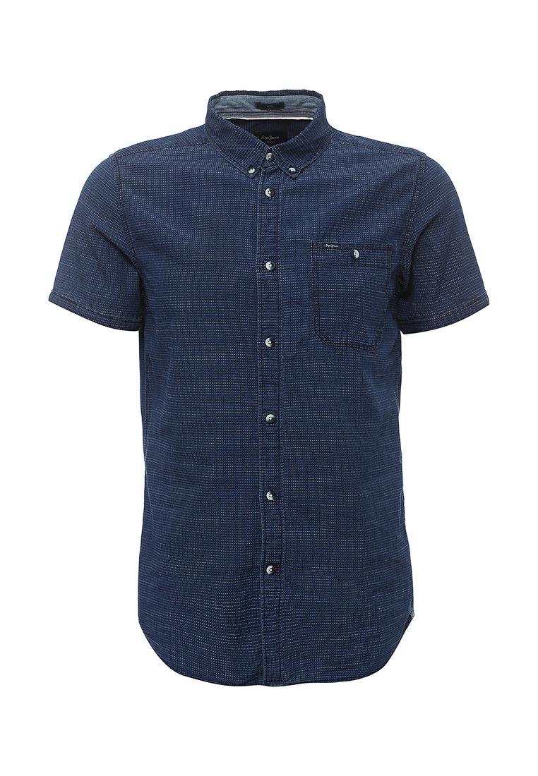 Рубашка с коротким рукавом Pepe Jeans (Пепе Джинс) PM302905