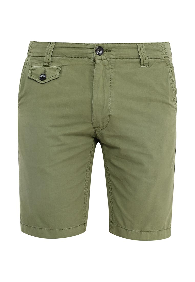 Мужские повседневные шорты Pepe Jeans (Пепе Джинс) PM800485U69