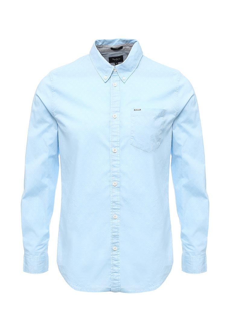 Рубашка с длинным рукавом Pepe Jeans (Пепе Джинс) PM302925