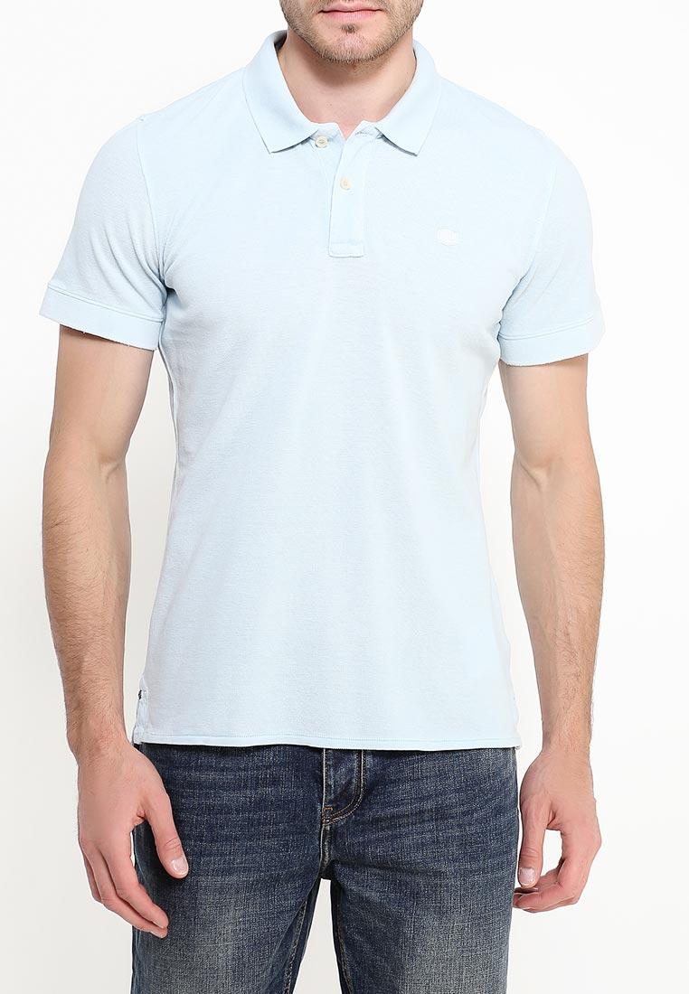 Мужские поло Pepe Jeans (Пепе Джинс) PM540931