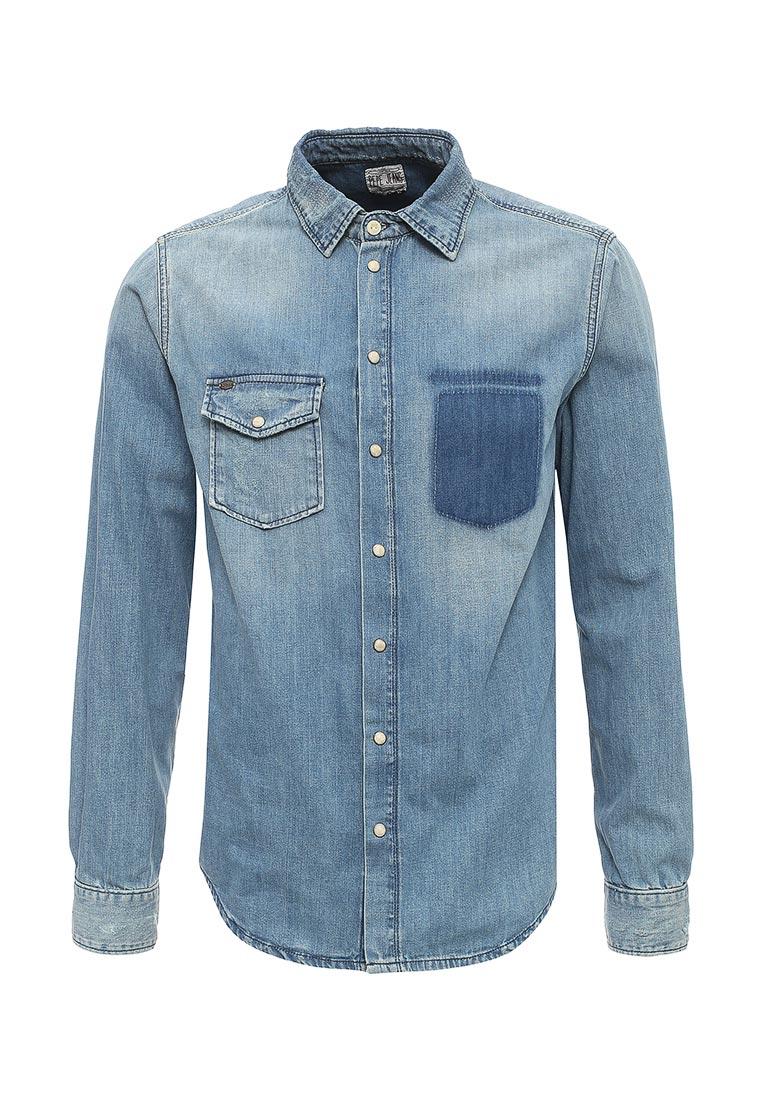 Рубашка Pepe Jeans (Пепе Джинс) PM302947