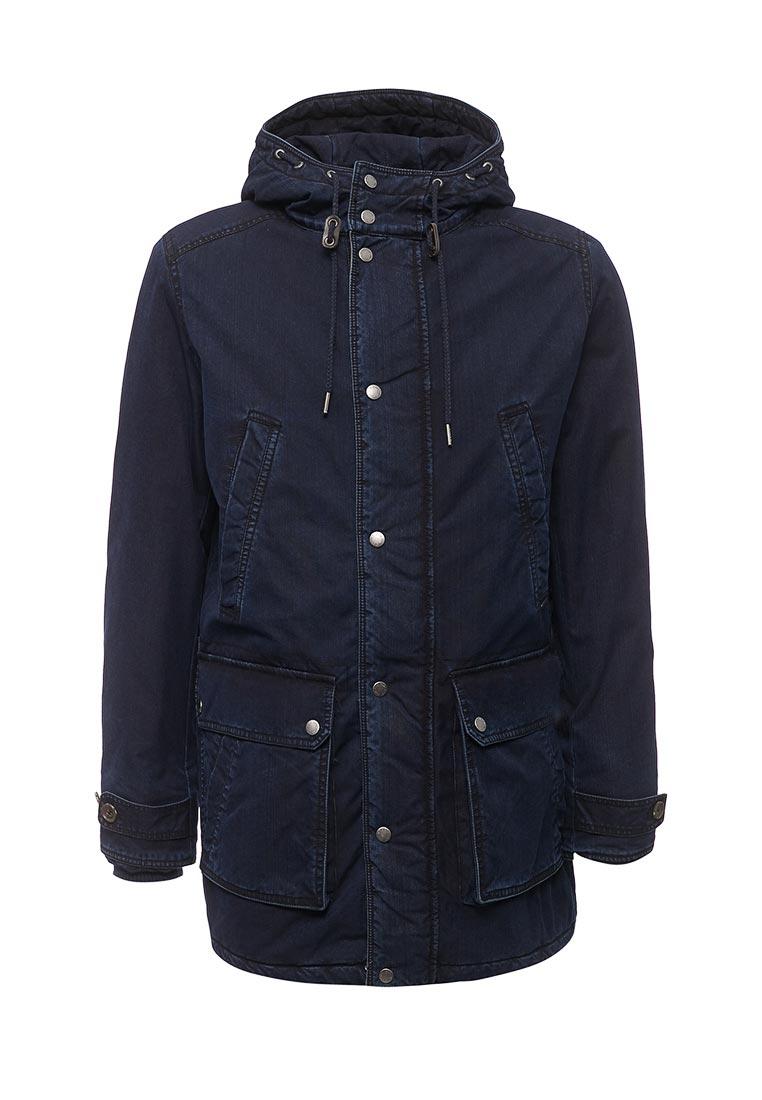 Утепленная куртка Pepe Jeans (Пепе Джинс) PM401452