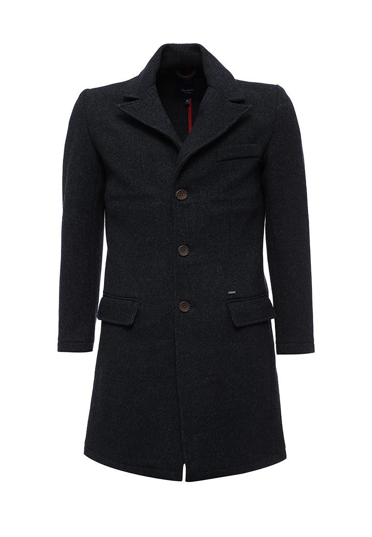 Мужские пальто Pepe Jeans (Пепе Джинс) PM401464