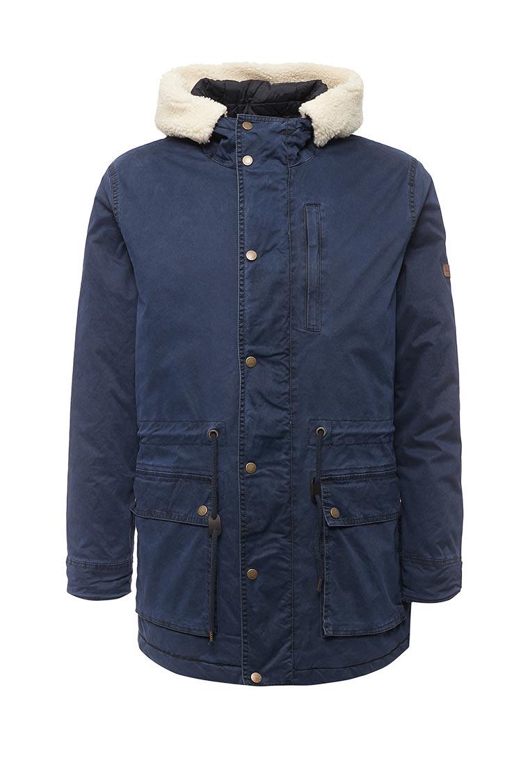 Утепленная куртка Pepe Jeans (Пепе Джинс) PM401456