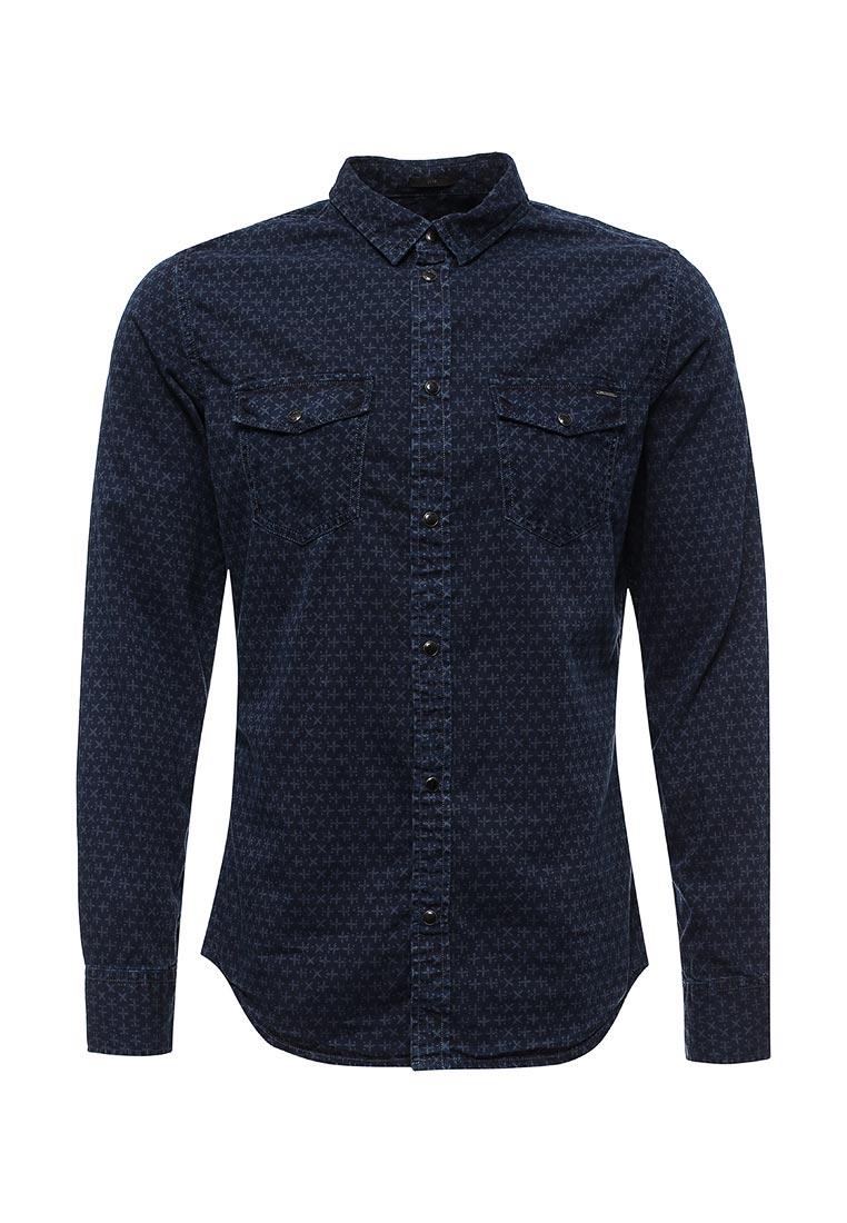Рубашка с длинным рукавом Pepe Jeans (Пепе Джинс) PM303058