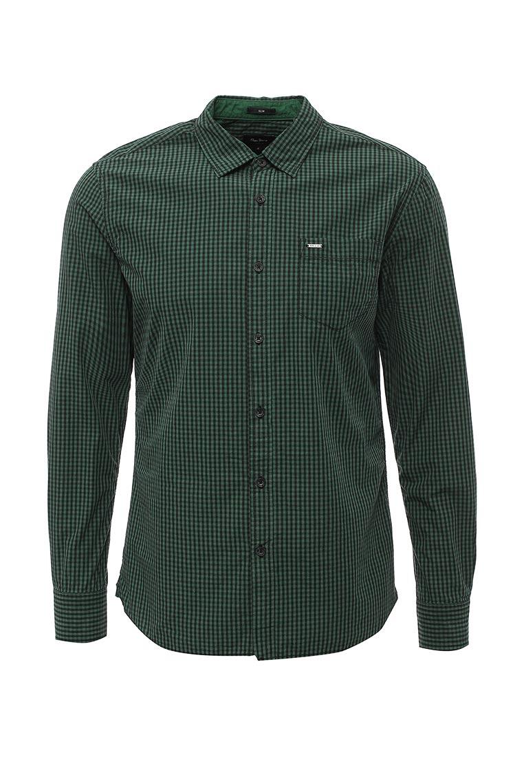 Рубашка с длинным рукавом Pepe Jeans (Пепе Джинс) PM303003