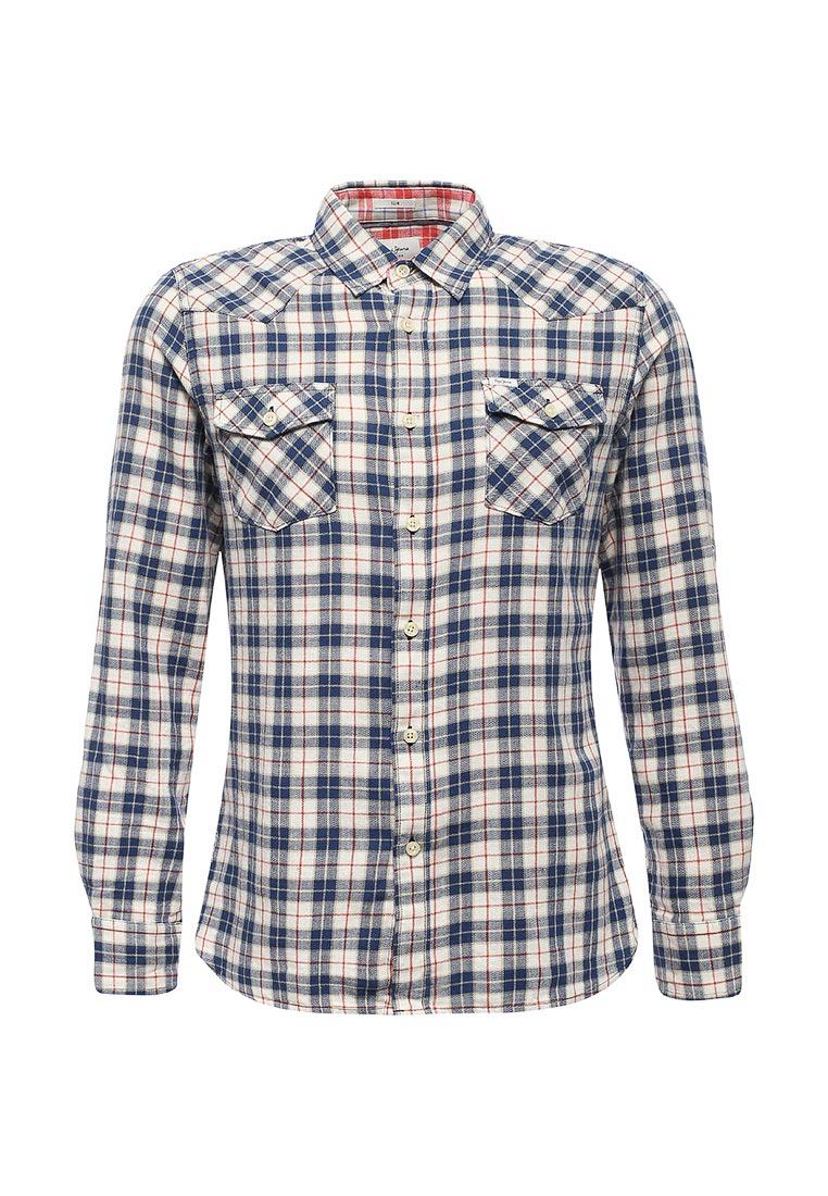 Рубашка с длинным рукавом Pepe Jeans (Пепе Джинс) PM303033