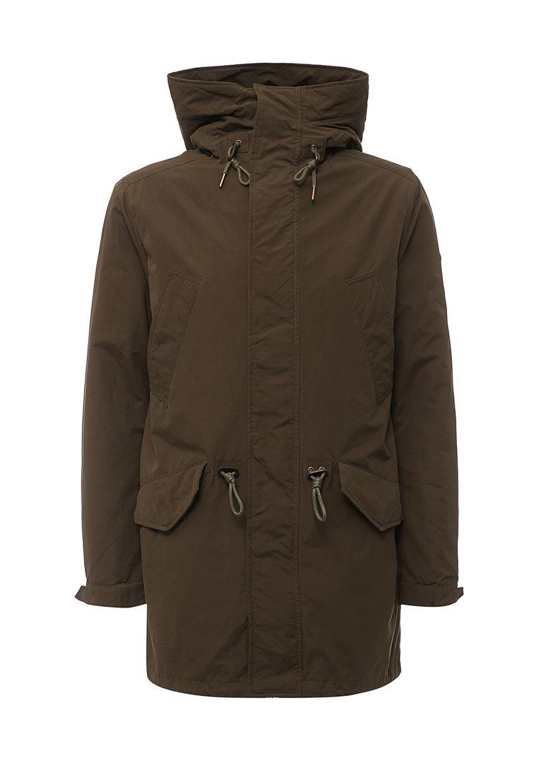 Утепленная куртка Pepe Jeans (Пепе Джинс) PM401473