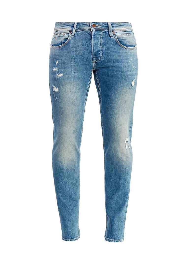 Зауженные джинсы Pepe Jeans (Пепе Джинс) PM2023972