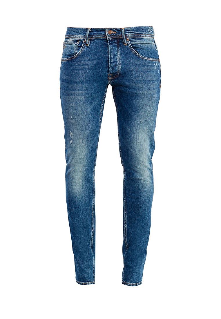 Зауженные джинсы Pepe Jeans (Пепе Джинс) PM2023884
