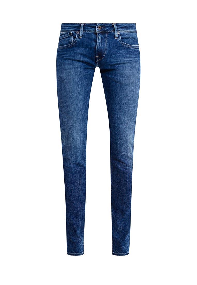 Зауженные джинсы Pepe Jeans (Пепе Джинс) PM202413GB04