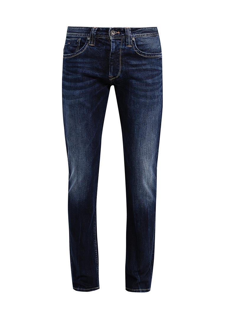 Мужские прямые джинсы Pepe Jeans (Пепе Джинс) PM200124Z45