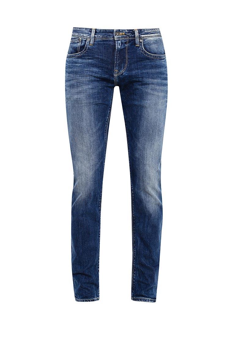 Мужские прямые джинсы Pepe Jeans (Пепе Джинс) PM200823Z23