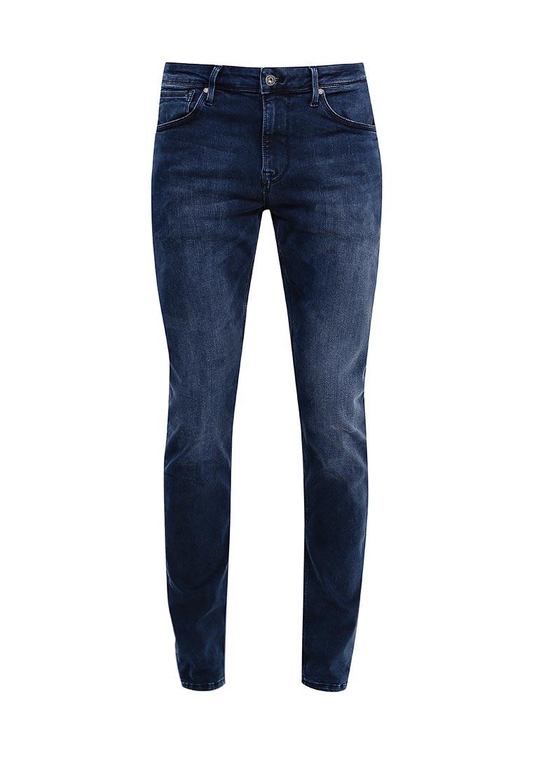 Зауженные джинсы Pepe Jeans (Пепе Джинс) PM201518CA8