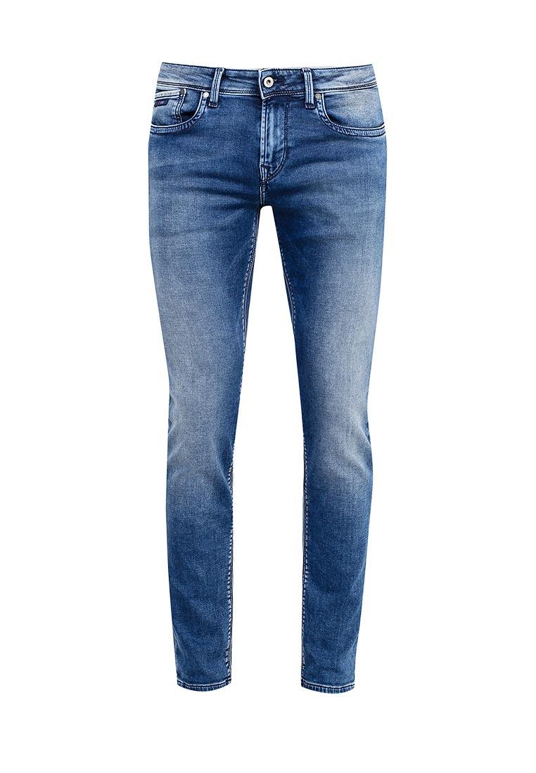 Зауженные джинсы Pepe Jeans (Пепе Джинс) PM200823GB4