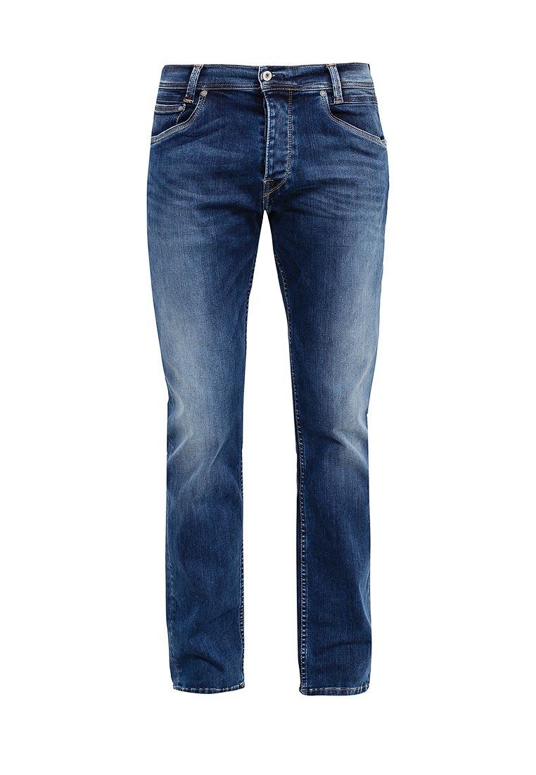 Мужские прямые джинсы Pepe Jeans (Пепе Джинс) PM200029CB42