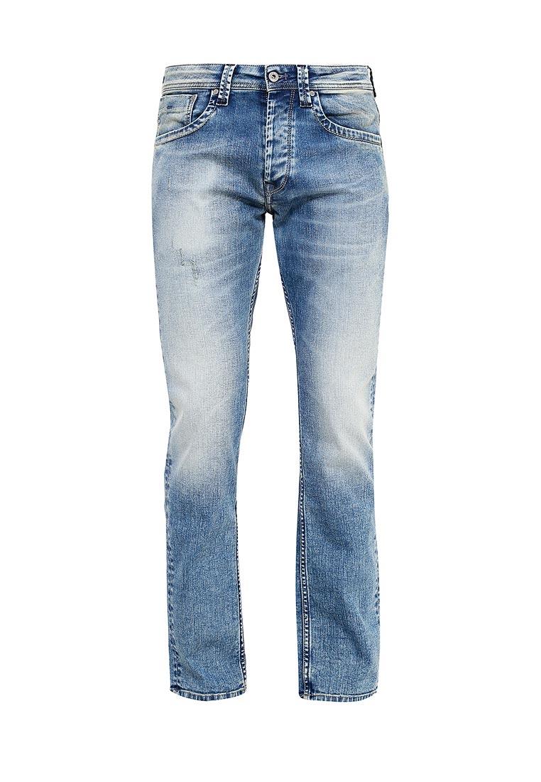 Мужские прямые джинсы Pepe Jeans (Пепе Джинс) PM200124GB32