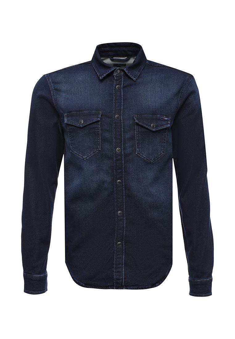 Рубашка Pepe Jeans (Пепе Джинс) PM302995CB6