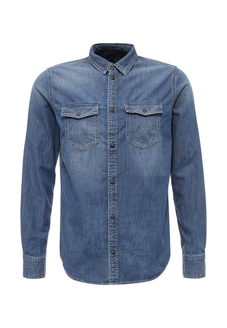 Рубашка Pepe Jeans (Пепе Джинс) PM302294GB9