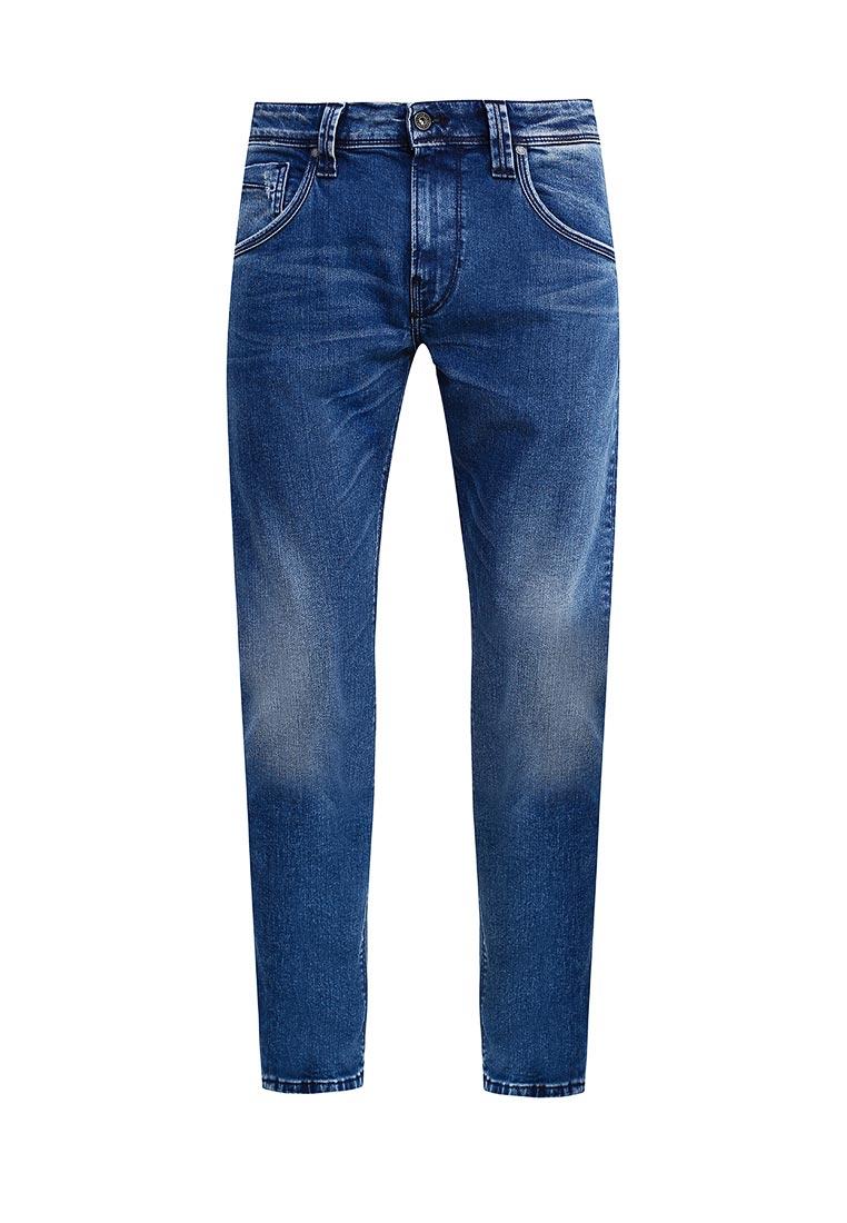 Мужские прямые джинсы Pepe Jeans (Пепе Джинс) PM201519GA4