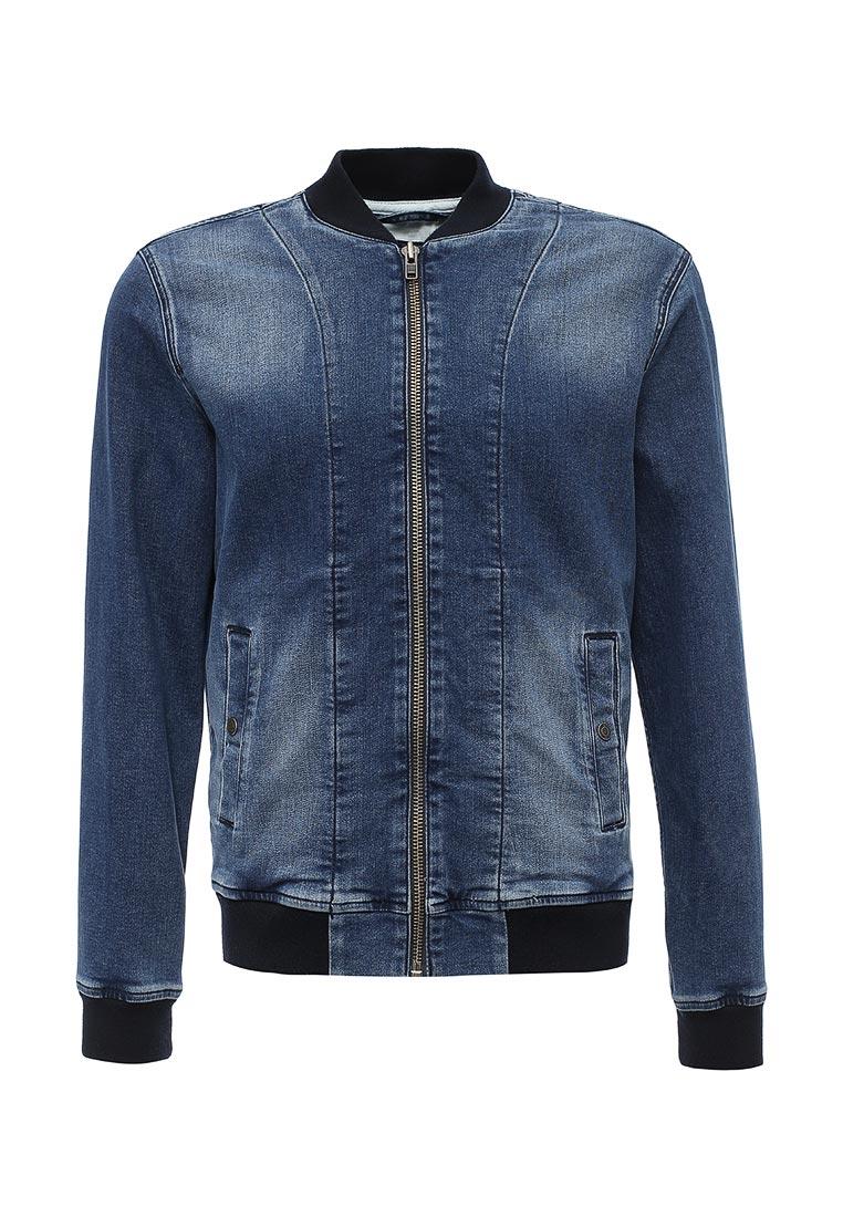 Джинсовая куртка Pepe Jeans (Пепе Джинс) PM401433CC7