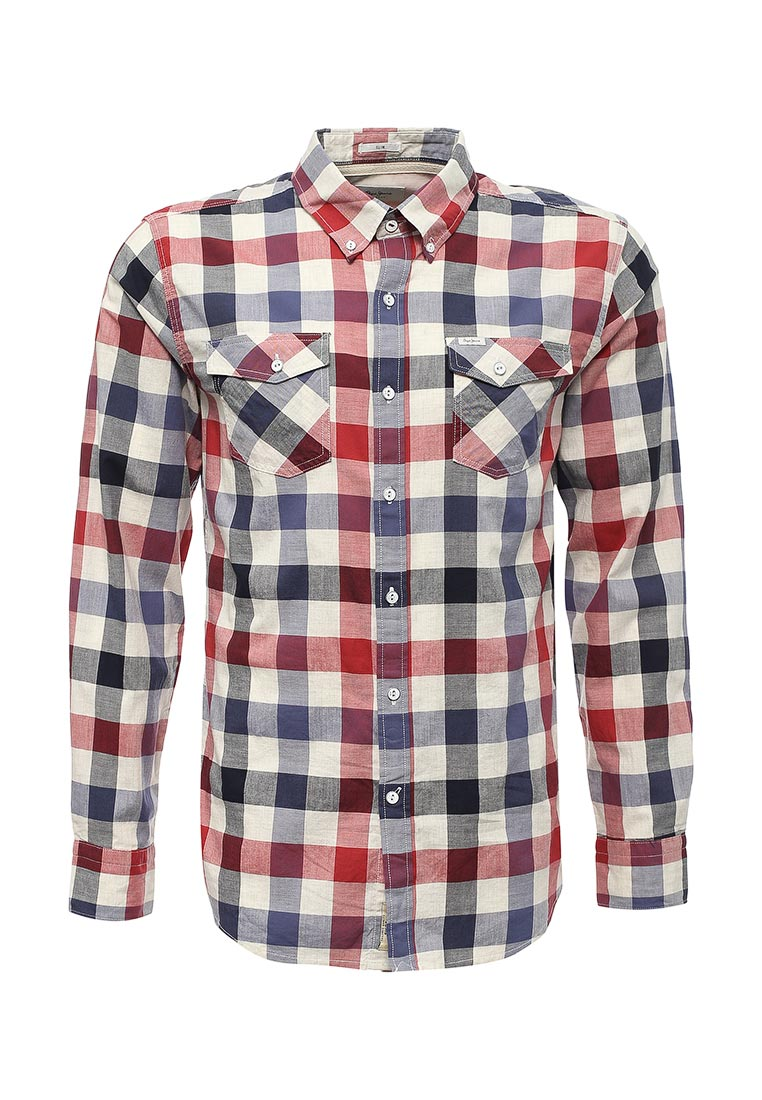 Рубашка с длинным рукавом Pepe Jeans (Пепе Джинс) PM302964