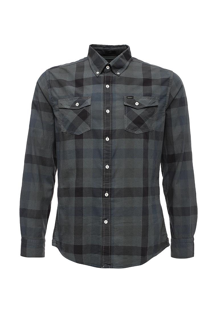 Рубашка с длинным рукавом Pepe Jeans (Пепе Джинс) PM302965
