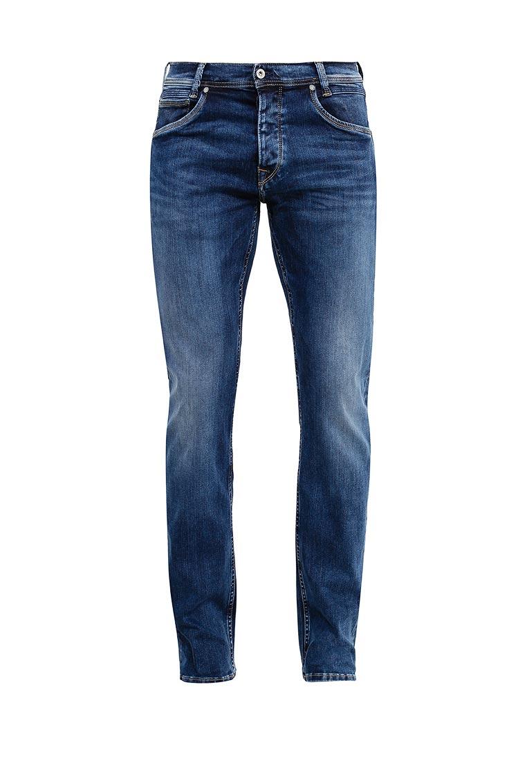 Мужские прямые джинсы Pepe Jeans (Пепе Джинс) .PM200029CB44