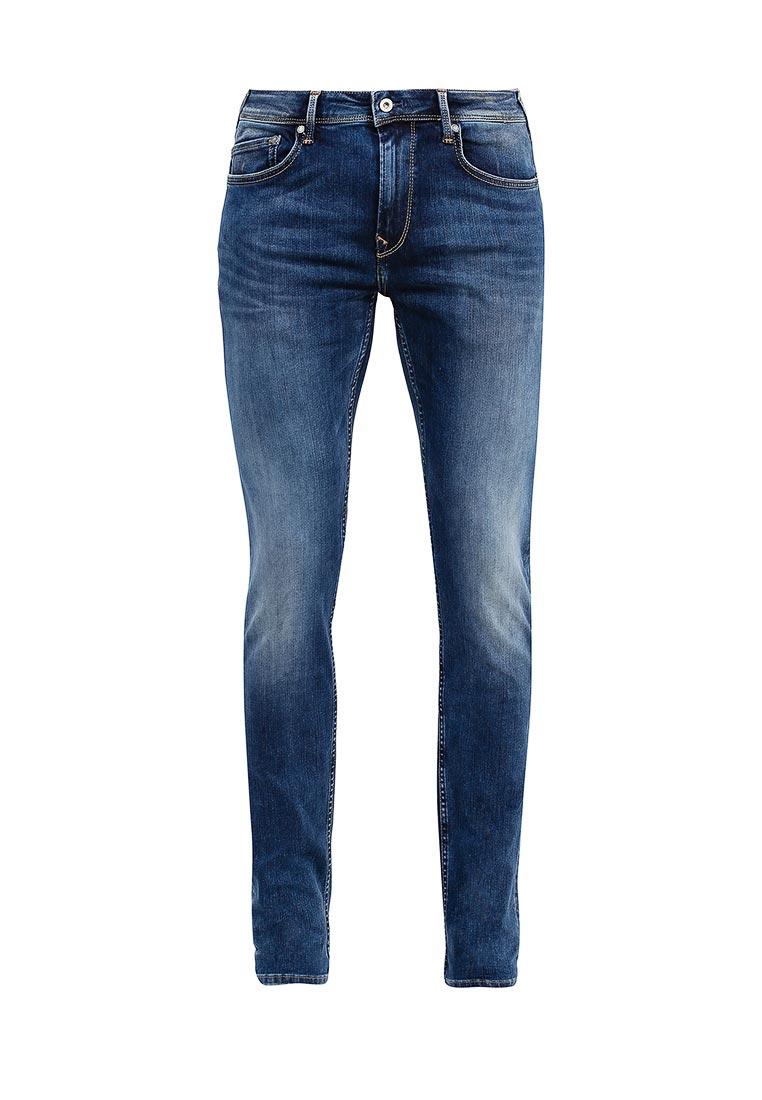 Зауженные джинсы Pepe Jeans (Пепе Джинс) .PM200338CB44