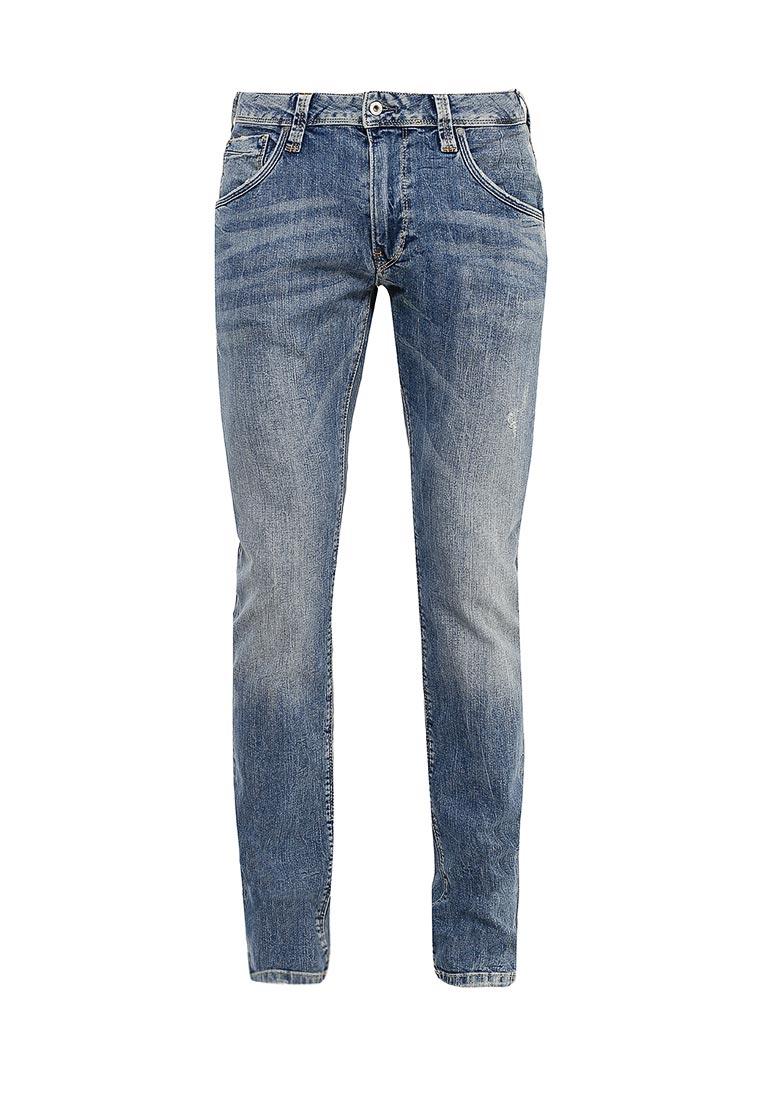 Мужские прямые джинсы Pepe Jeans (Пепе Джинс) .PM201519RA24